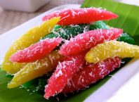 makanan tradisional kulon progo