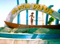 Wisata Pantai Depok Yogyakarta