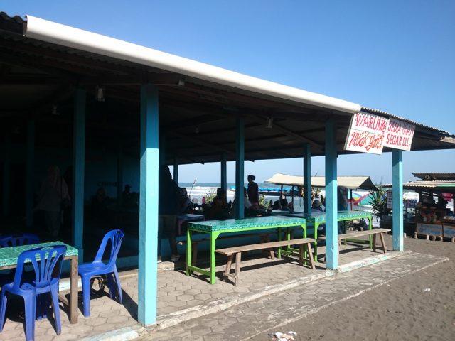 Wisata Pantai Depok Jogja Wisata Alam Plus Kuliner