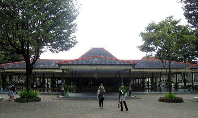 Bangsal Kencono