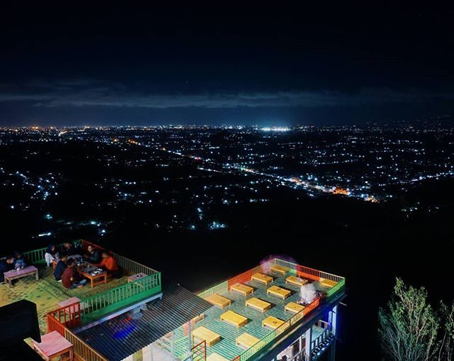 Bukit Bintang Gunung Kidul