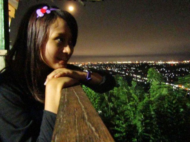 Tempat Makan Romantis Bukit Bintang