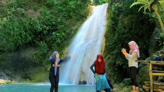 Air Terjun Kulon Progo