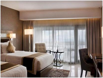Ambarukmo Hotel
