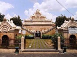 Gerbang Tamansari