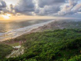 View Bukit Parang Endog