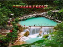 Kedung Pedut Spot Terbaik Bermain Air Di Yogyakarta