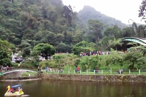 Tempat Wisata Di Dekat Kaliurang