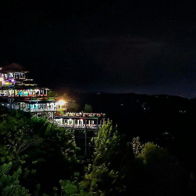 Bukit Bintang Patuk Gunung Kidul