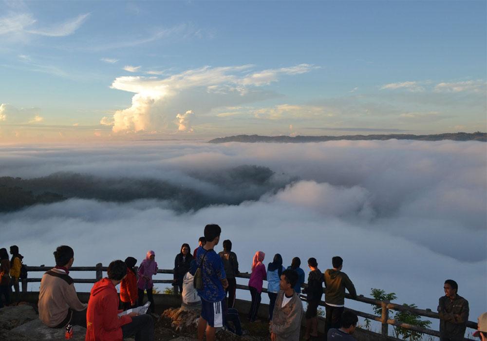 Wisata alam terbaik yogyakarta