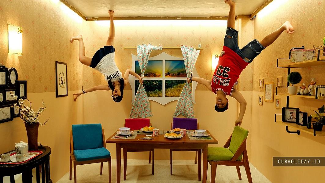 spot foto di jogja