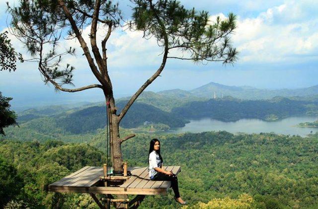 4 Tempat Wisata Di Jogja Terbaru Dan Terpopuler