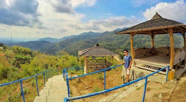 Jalan Setapak Green Village