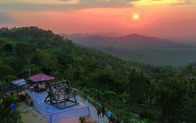 Sunset Green Village Gedangsari