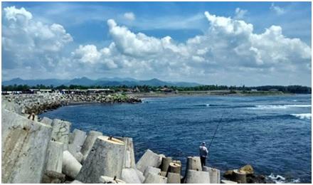 Pantai Glagah Kulon Progo