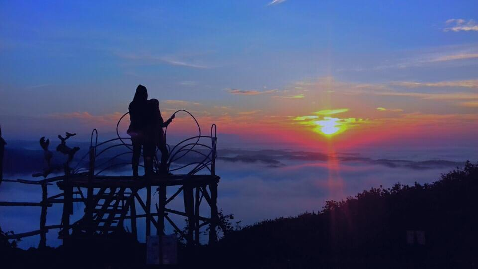 Watu Payung Gunung Kidul